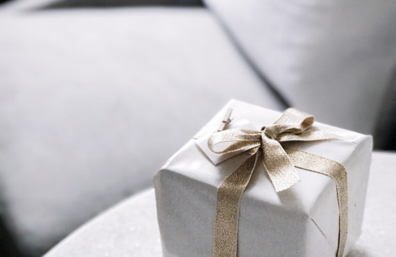 Gift packing and Gift-giving ideas