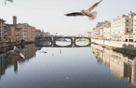 Italian Holidays. Envisioning