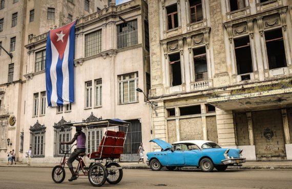 Travel Notes From Cuba: Havana