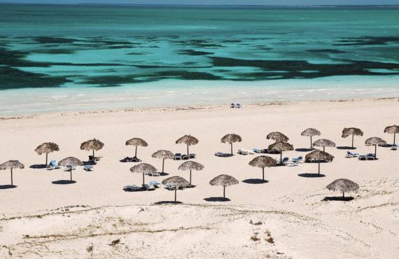 Travel Notes From Cuba: Varadero