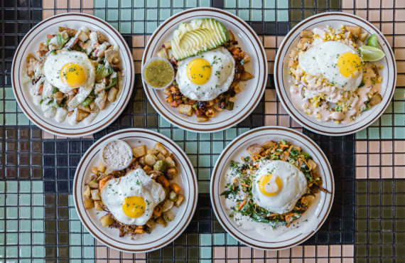 Locals' Choice: Chicago Brunch Places